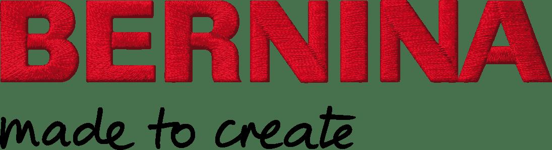 Bernina-Machines à coudre-Logo