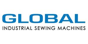 Marque Global de machine à coudre